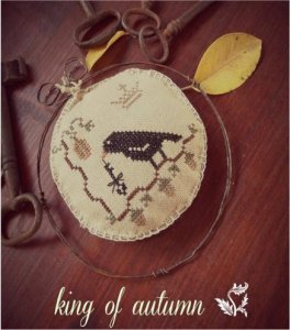 king of autumn