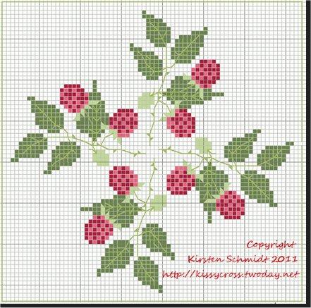 raspberry freebie