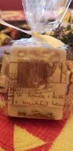 lavender vanilla soap final